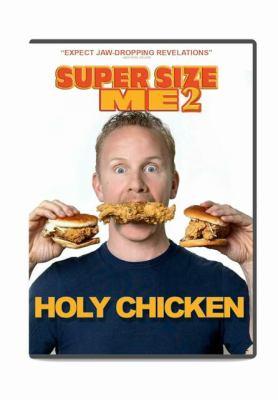 Super size me 2