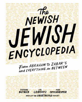 The newish Jewish encyclopedia by Stephanie Butnick