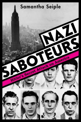 Nazi saboteurs by Samantha Seiple