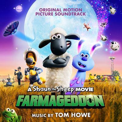 Farmageddon by Tom Howe, (1977-)