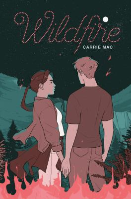Wildfire by Carrie Mac, (1975-)