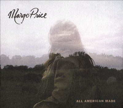 All American made by Margo Price, (1983-)