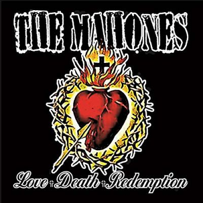 Love death redemption