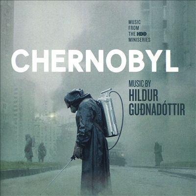 Chernobyl by Hildur Guðnadóttir