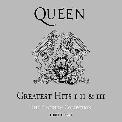 Greatest hits I, II & III