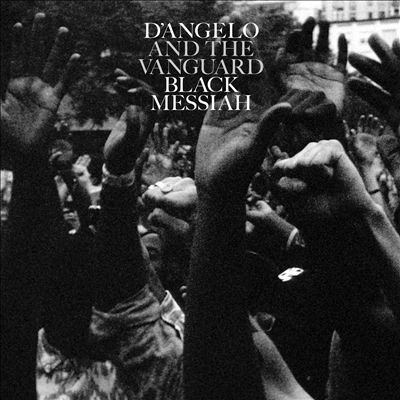 Black Messiah by D'Angelo, (1974-)