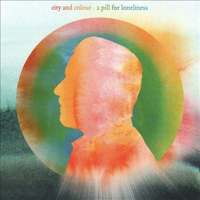 A pill for loneliness by City and Colour
