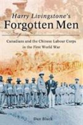 Harry Livingstone's forgotten men by Dan Black, (1957-)