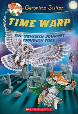 Time warp by Geronimo Stilton