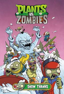 Plants vs. zombies by Paul Tobin, (1965-)