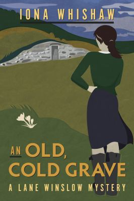 An old cold grave by Iona Whishaw, (1948-)