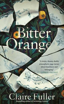 Bitter orange by Claire Fuller,