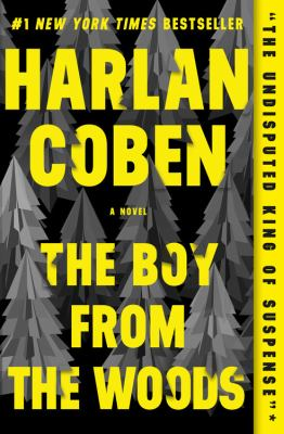The boy from the woods by Harlan Coben, (1962-)