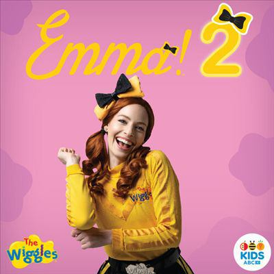 Emma! by Emma Watkins, (1989-)