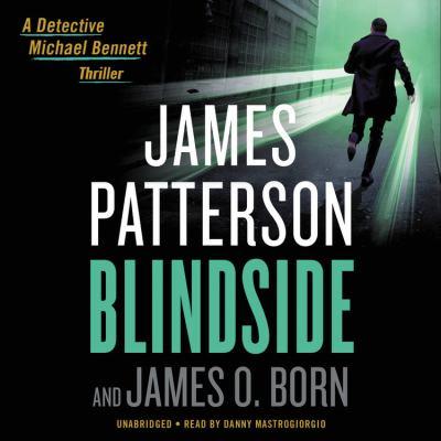 Blindside by James Patterson, (1947-)