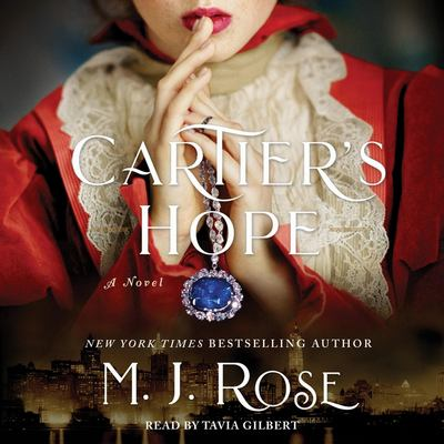 Cartier's hope by M. J. Rose, (1953-)