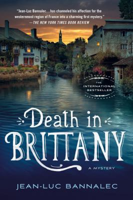 Death in Brittany by Jean-Luc Bannalec, (1966-)