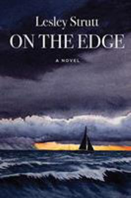 On the Edge by Lesley Strutt