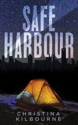 Safe harbour by Christina Kilbourne, (1967-)