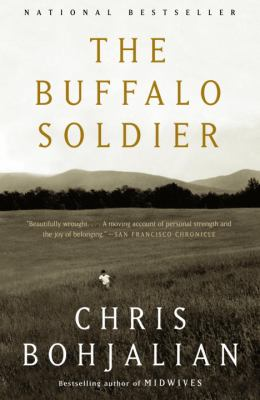 The buffalo soldier by Chris Bohjalian, (1962-)