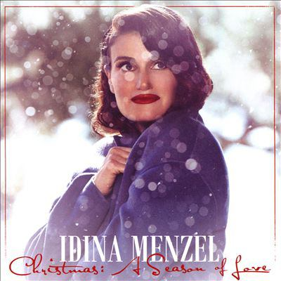 Christmas by Idina Menzel