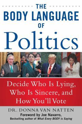 The body language of politics by Donna Van Natten