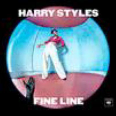 Fine line by Harry Styles, (1994-)