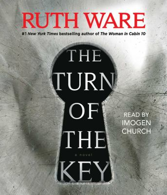 The turn of the key by Ruth Ware,