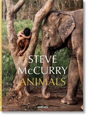 Steve McCurry by Steve McCurry,