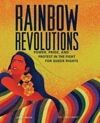 Rainbow revolutions by Jamie Lawson