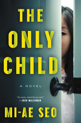 The only child by Mi-ae Sŏ