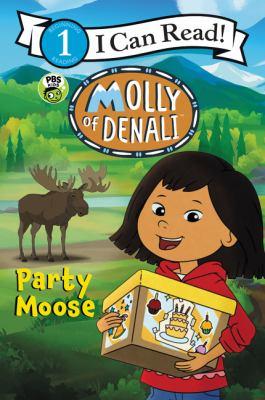 Party moose