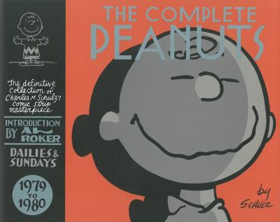 The complete Peanuts by Charles M. Schulz (1922-2000)