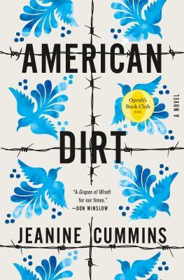 American dirt by Jeanine Cummins,