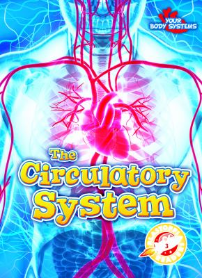 The circulatory system by Rebecca Pettiford