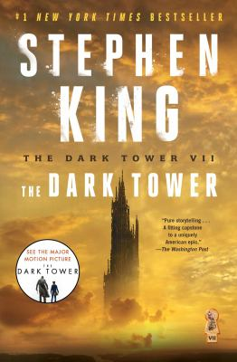The Dark Tower by Stephen King, (1947-)