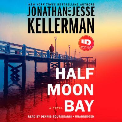 Half Moon Bay by Jonathan Kellerman