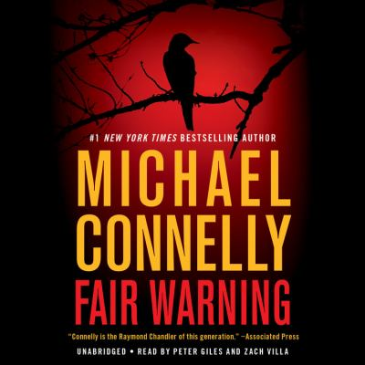 Fair warning by Michael Connelly, (1956-)