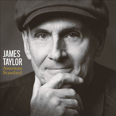 American standard by James Taylor, (1948-)