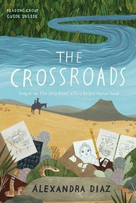 The crossroads by Alexandra Diaz