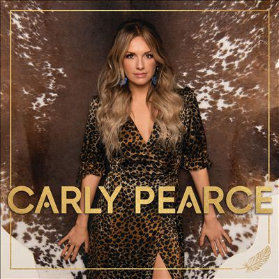 Carly Pearce by Carly Pearce, (1990-)