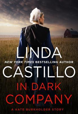 In dark company by Linda Castillo,