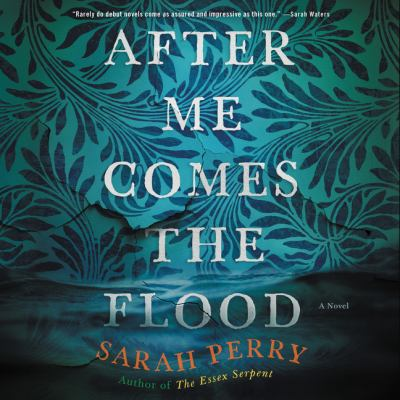 After Me Comes the Flood by Sarah Perry