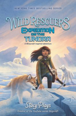 Wild Rescuers: Expedition on the Tundra by StacyPlays