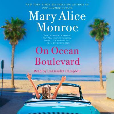 On Ocean Boulevard by Mary Alice Monroe