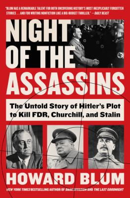 Night of the Assassins by Howard Blum