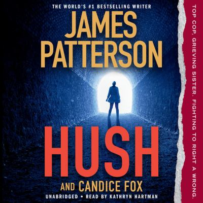Hush by James Patterson