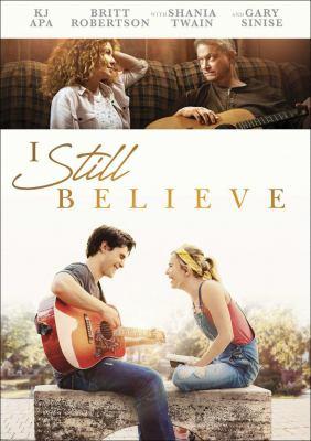 I still believe