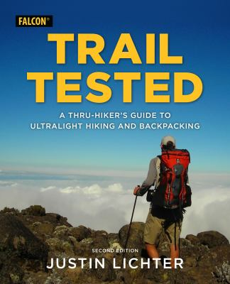 Trail tested by Justin Lichter