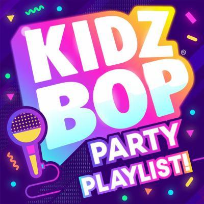 Kidzbop party playlist!